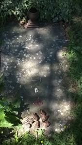 LW Grave Pre-Restoration